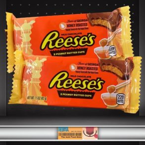 Reese's Flavor of Georgia Honey Roasted