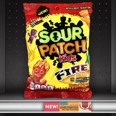 Sour Patch Kids Fire