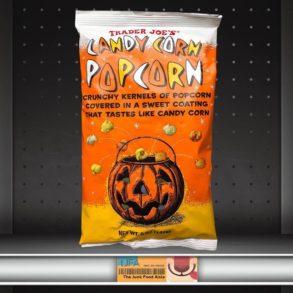 Trader Joe's Candy Corn Popcorn