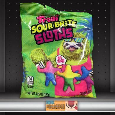 Trolli Sour Bright Sloths