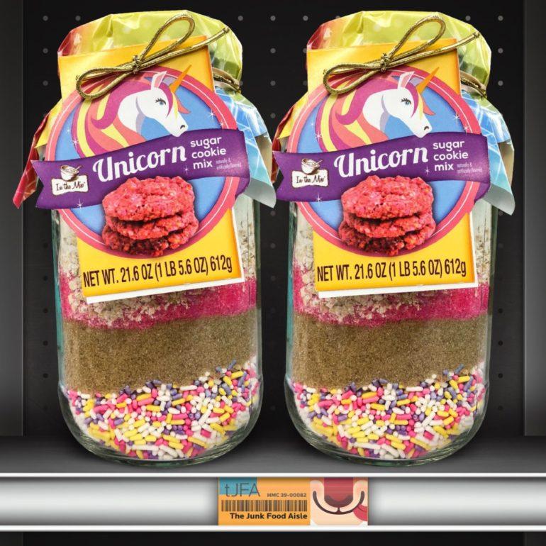 Unicorn Sugar Cookie Mix
