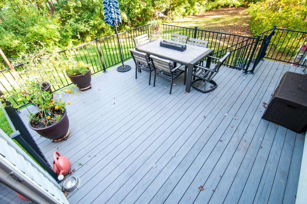 biehl brothers deck renovation
