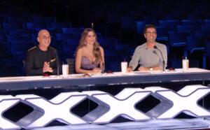 AGT Season 15 Judges (w/o Heidi Klum)