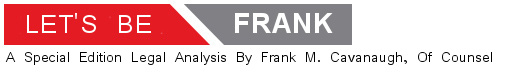 Frank Cavanaugh Of Counsel Attorney at Lee & Brown LLC