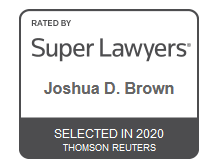 Joshua Brown Super Lawyers