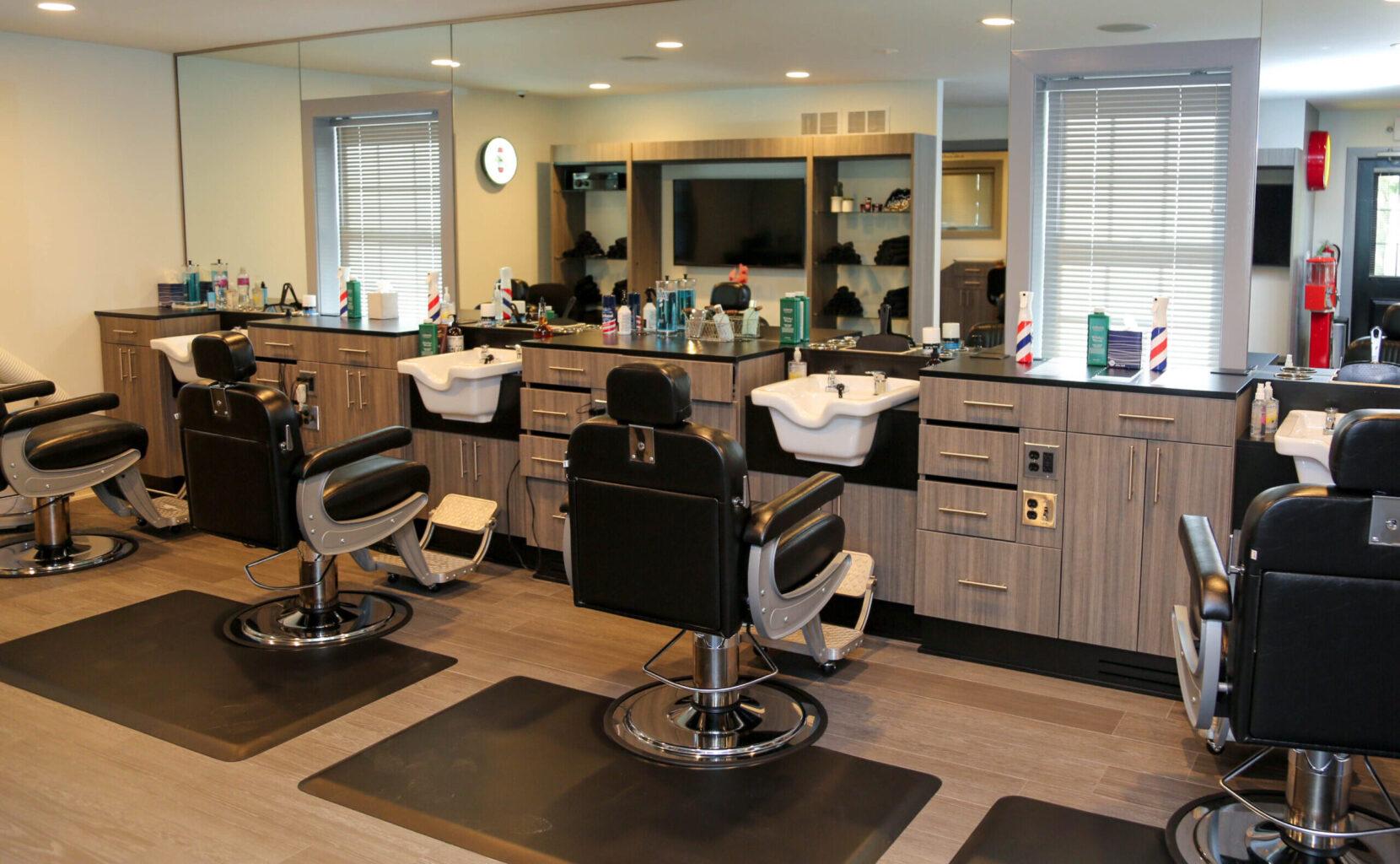 Northbrook Barber Shop