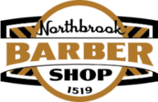 Northbrook Barber Shop Logo