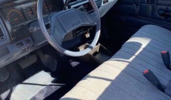 1988 Nissan Hardbody Pickup full