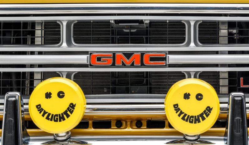 1975 GMC Jimmy full