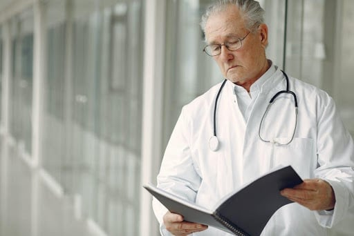 Am I eligible for Medicare Part B?