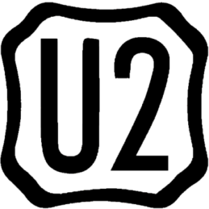 ASME U2 Stamp