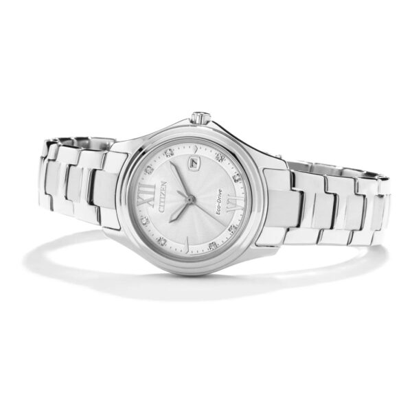 Citizen Ladies' Stainless Steel Bracelet Watch