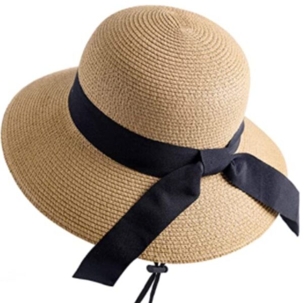 Beach Sun Straw Hat
