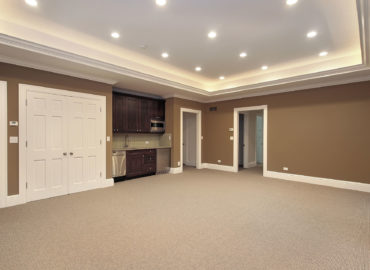 Custom Basement