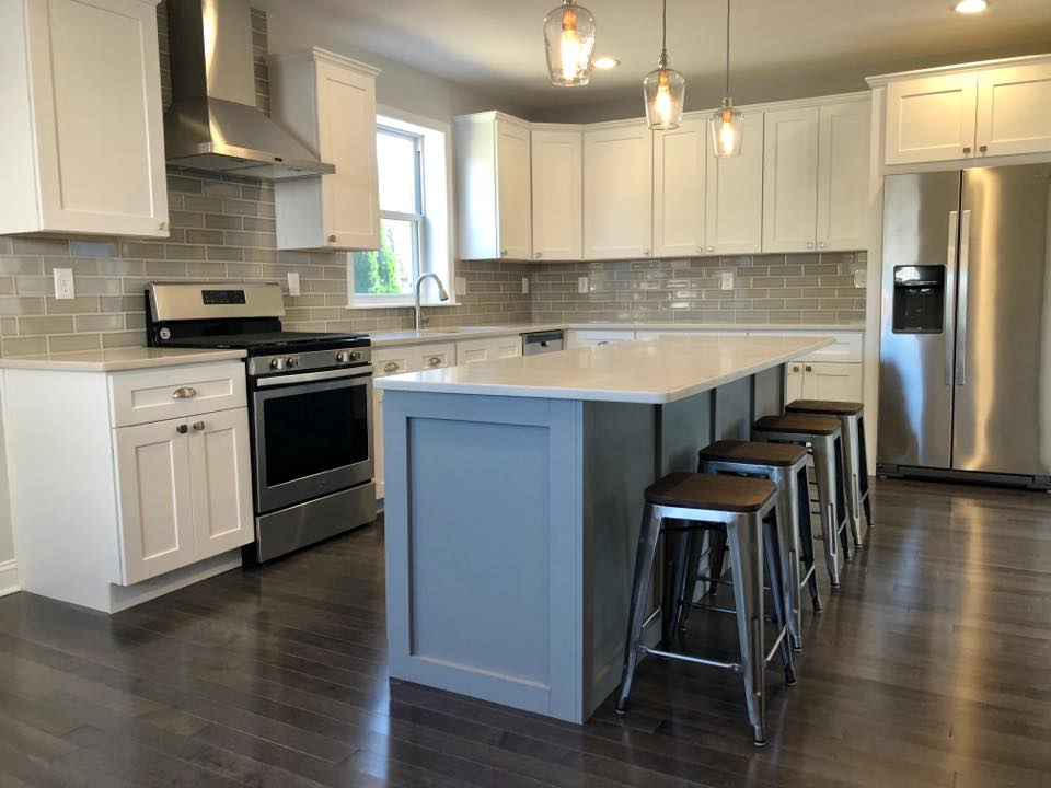 Custom Home Remodeling Services