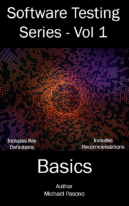 Software Testing Series - Basics QA Book