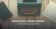 Fiverr Professional Resume Writing