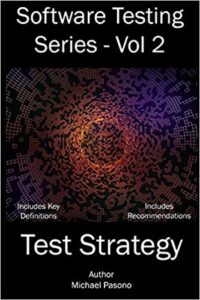 Software Testing Series - Test Strategy
