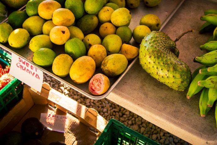 Kauai Local Food Connector