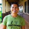 Haley Molnar : CSA Program Coordinator