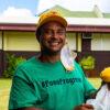 Keoni Bounos : Farm Manager