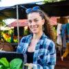 Leticia Elzaurdia : Program Outreach & Farm Liaison
