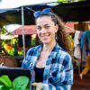 Leticia Elzaurdia : Project Manager, Garden to Cafeteria