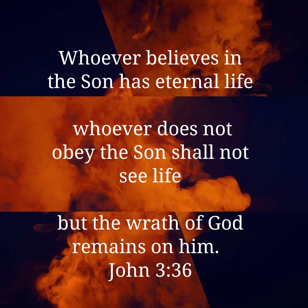 Daily Bible Reading: John 3:22-36