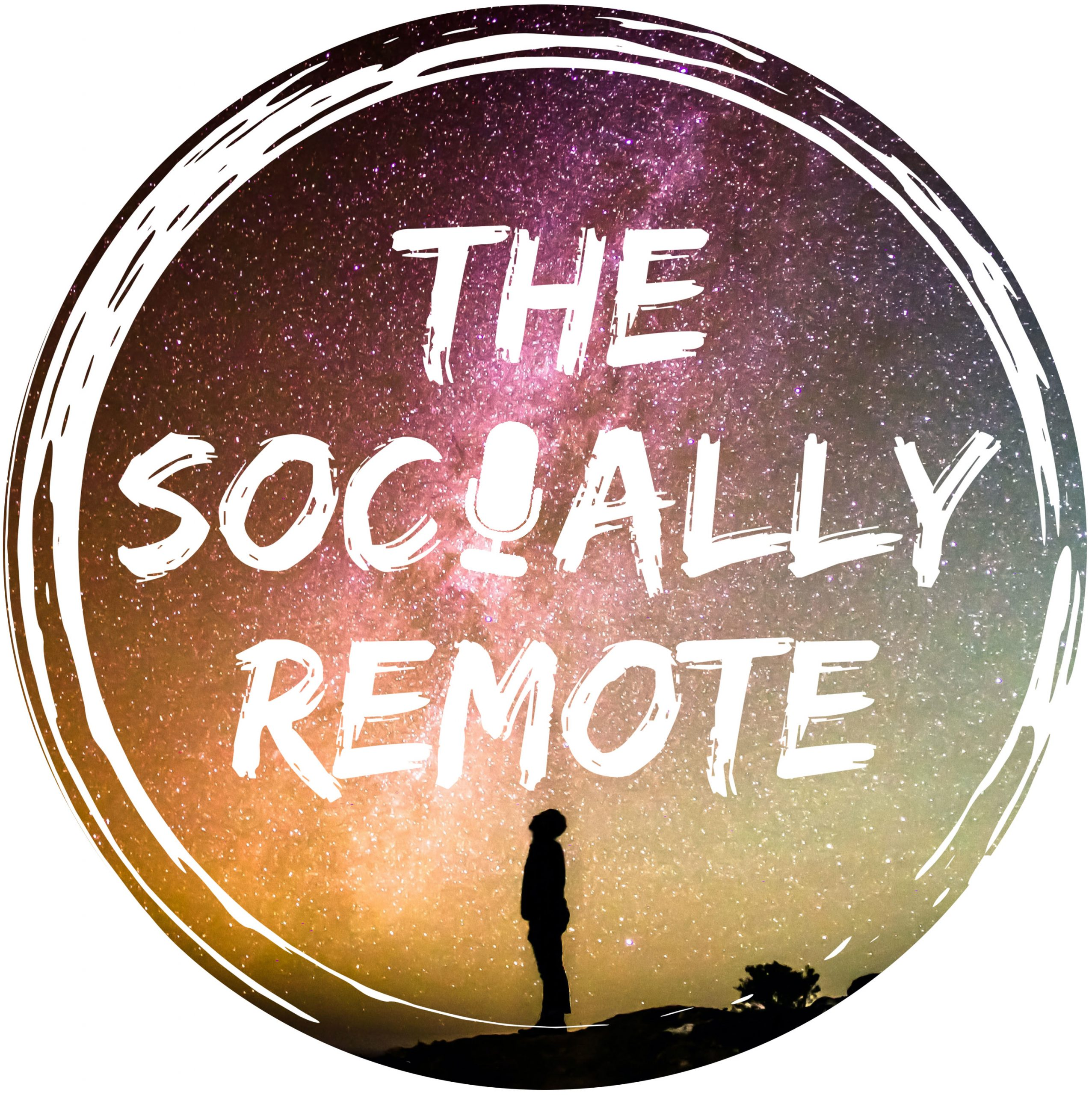 Podcast: Episode 6: Discipleship – The Socially Remote