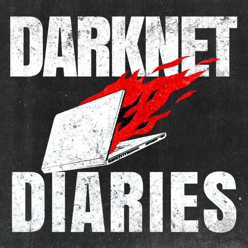 Podcast: Darknet Diaries: 70: Ghost Exodus