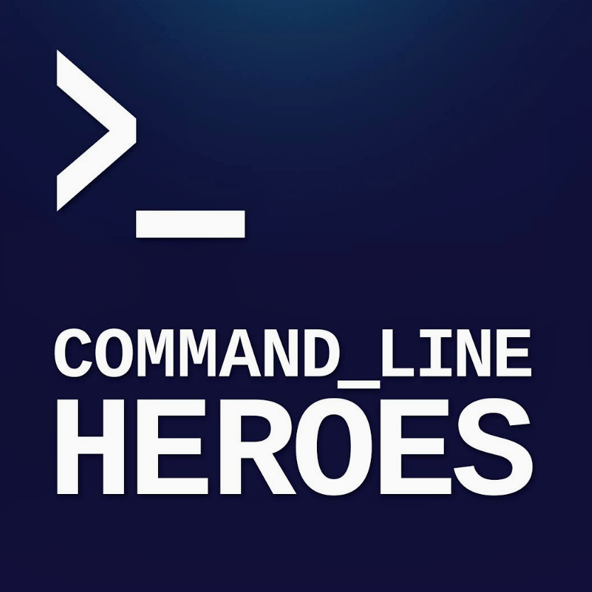 Podcast: Command Line Heroes: Where Coders Code