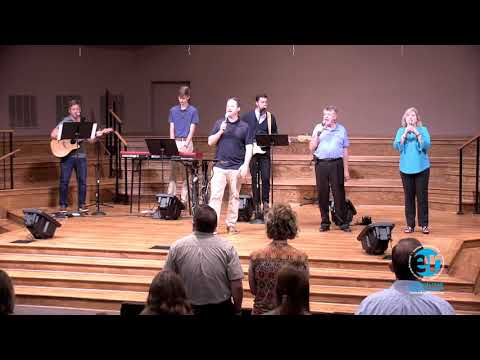 YouTube: ERBC Morning Worship 9/6/2020 10:30 am service