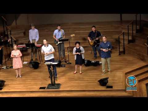 YouTube: ERBC Morning Worship 9/13/2020 9:00 am service