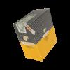 COHIBA SIGLO VI BOX  15 TUBOS
