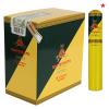 MONTECRISTO EAGLE BOX  15 TUBOS