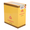 MONTECRISTO PETIT TUBOS BOX  15 TUBOS
