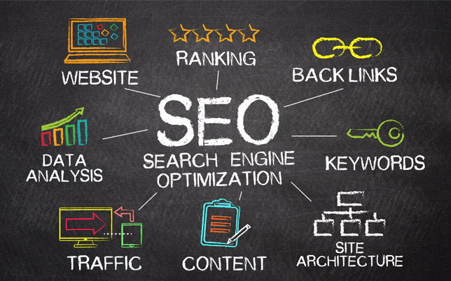 Vacation Home Managers SEO and Website Optimization
