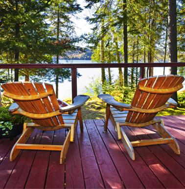 Vacation Home Rental Amenities