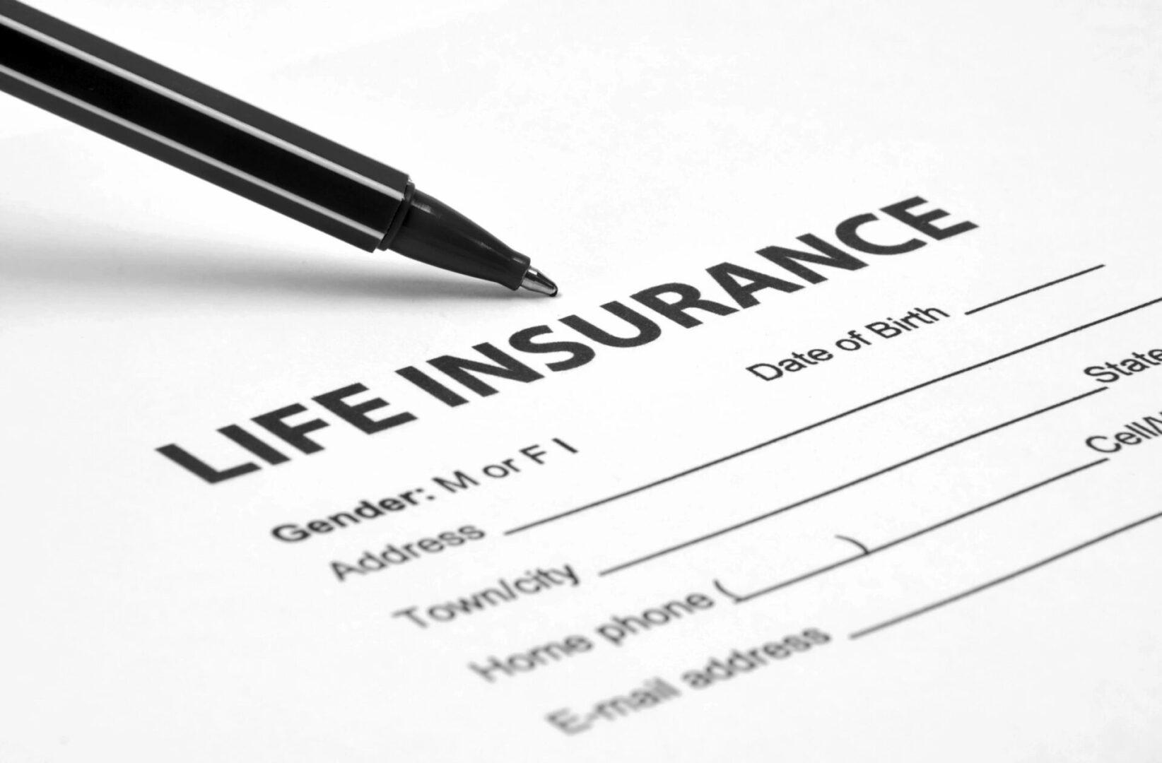 lifeinsurancesheet
