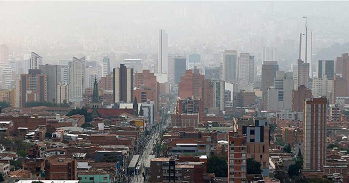 Calidad del Aire: Reto de huella ambiental