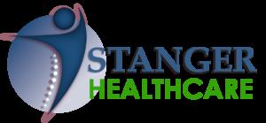 Stanger Healthcare logo