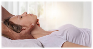 Delray Beach Chiropractor Treating Neck Pain