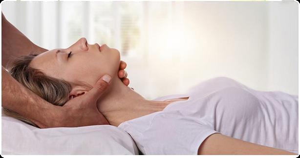Delray Beach Chiropractor Treating Neck Pain