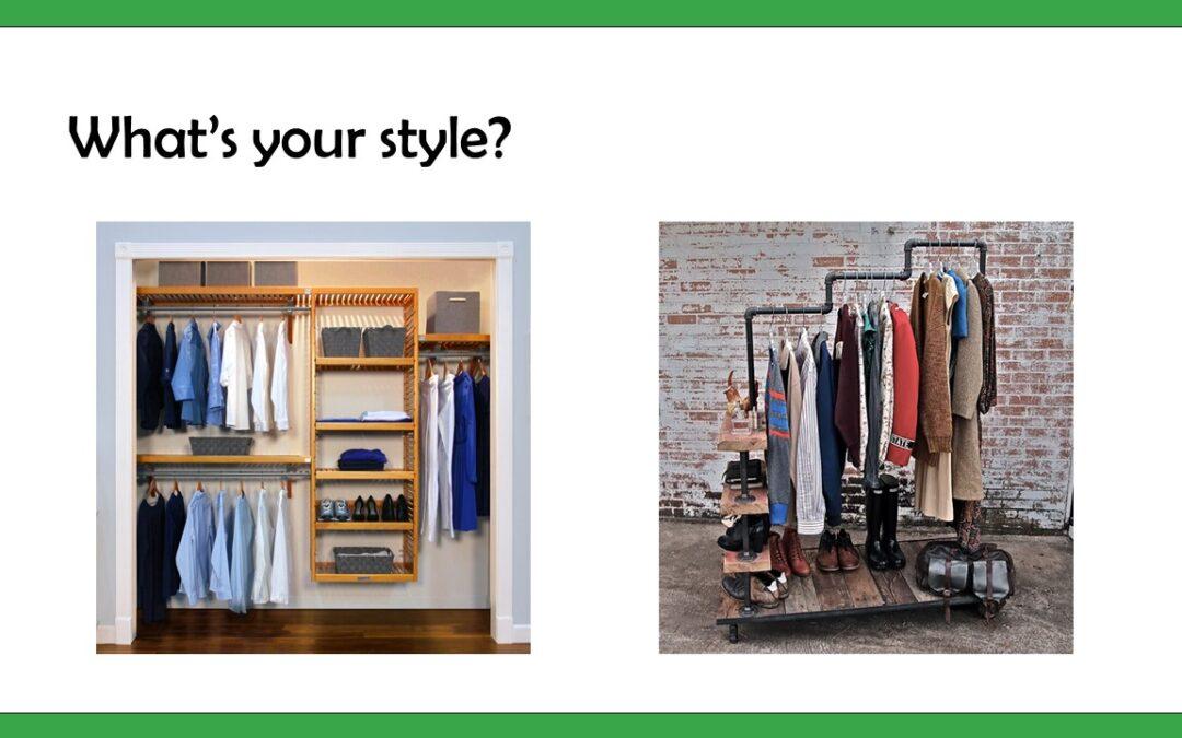 Best Closet Organizing Strategies