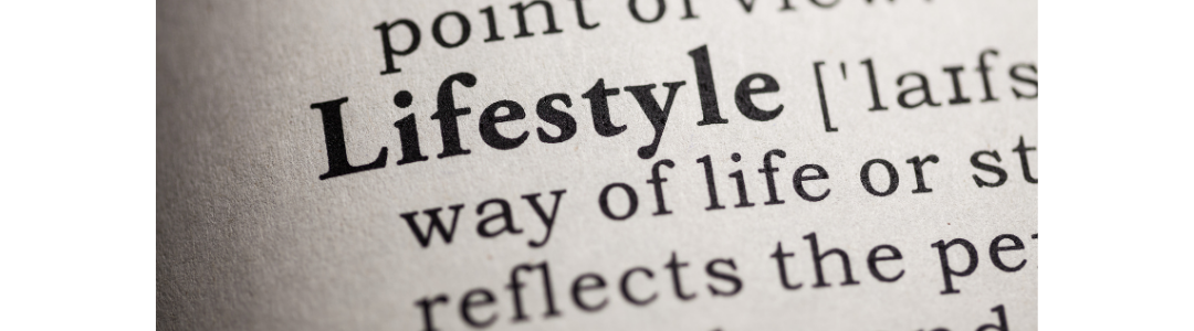 Lifestyle Cover Image