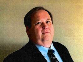 Jim Anderson DD