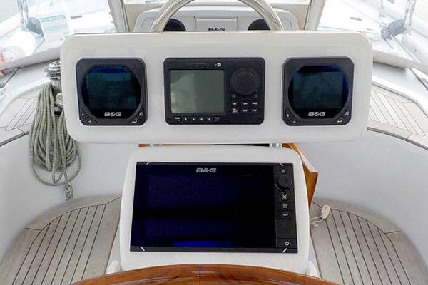 M Yacht Services