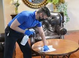 Covig Cleaning