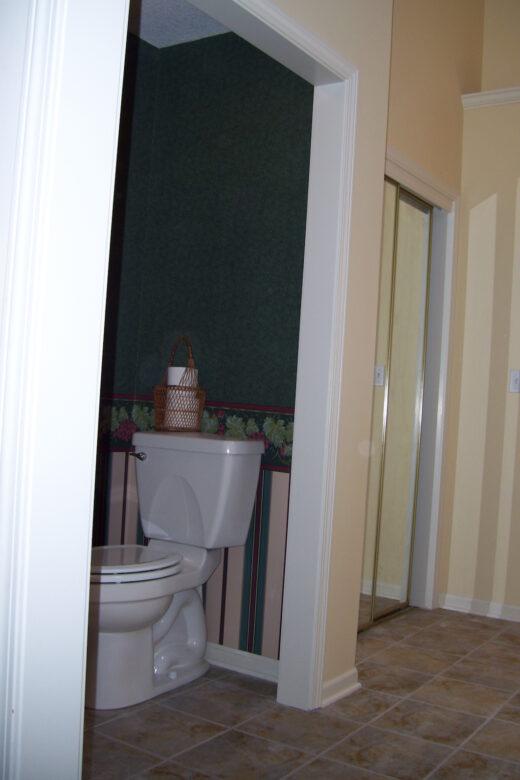 Door Widening and Adjustments