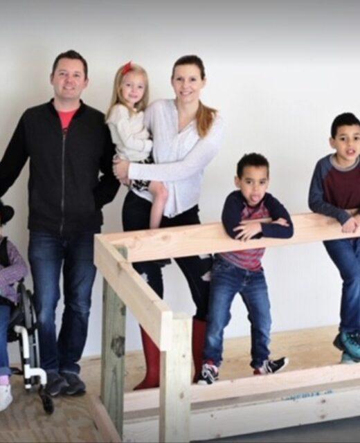 Sinclair Family